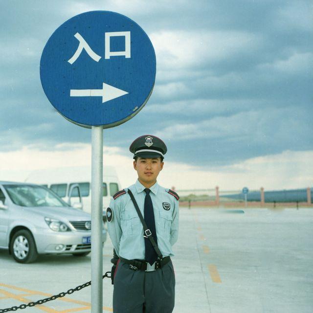 北京五輪以前から断続的に続けている激動の中国と中国人を見つめ続けた写真紀行シリーズ。