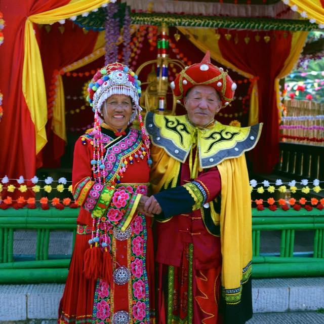 お久しぶりの中国、はじめての雲南省。昆明〜大理の旅。